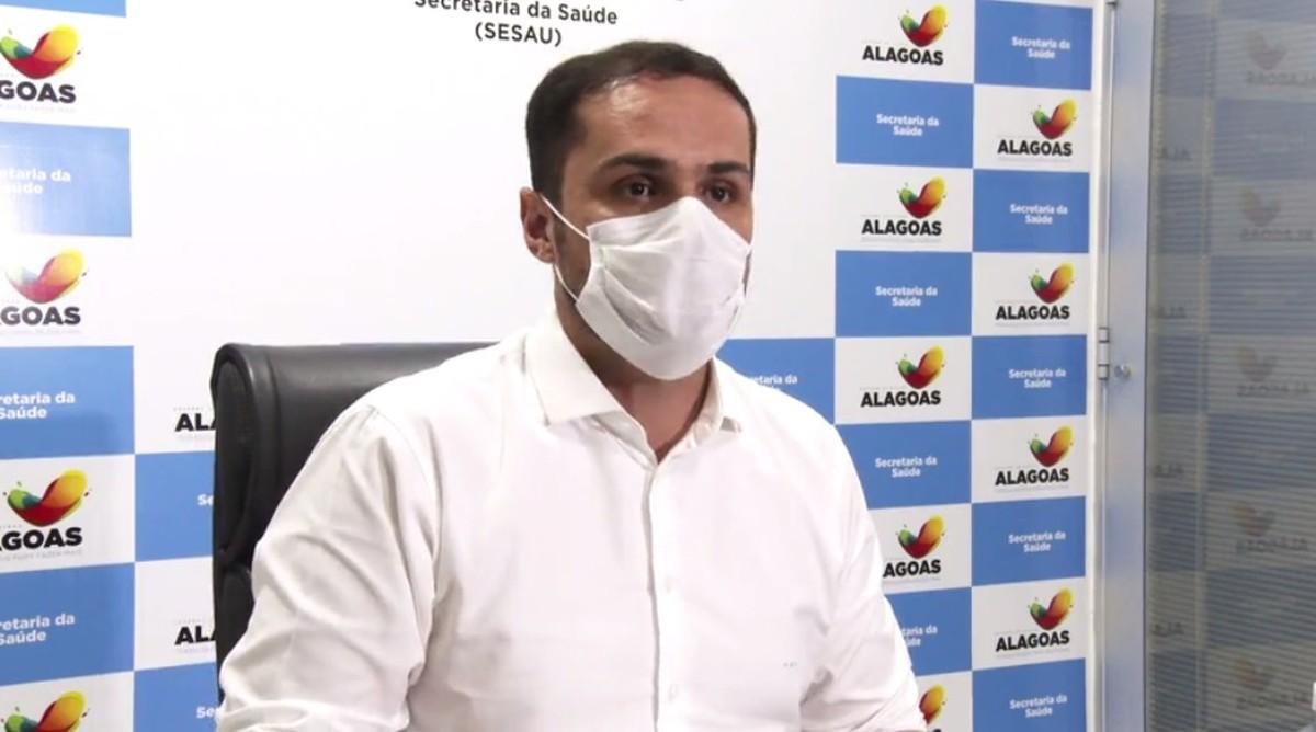 Alagoas está inclusa no Plano Nacional de Imunização