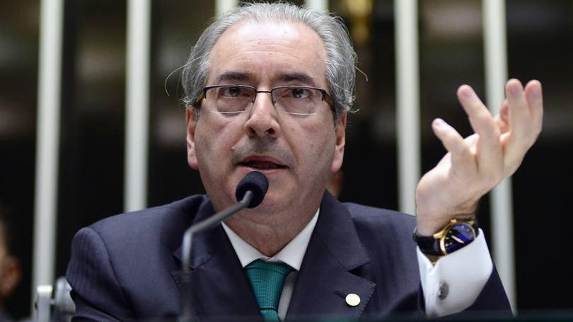 Cunha recorre ao STF contra decisão que o torna réu da Lava Jato
