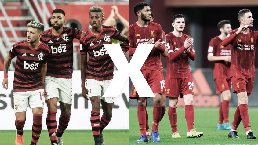 Liverpool vence Monterrey e enfrenta Flamengo na final do Mundial de Clubes