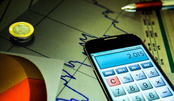 Mercado projeta crescimento de 0,82% para a economia