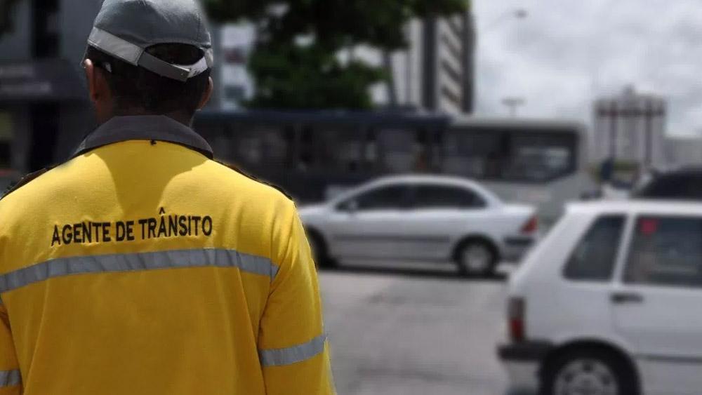 Orla de Maceió tem trânsito interditado para desfiles
