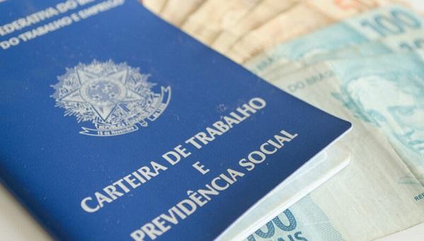Salário mínimo sobe de R$ 1.039 para R$ 1.045 em 2020