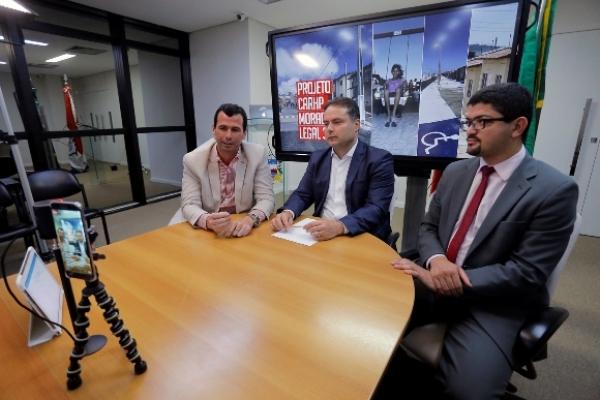 Senado aprova empréstimo de R$ 680 mi para governo de AL