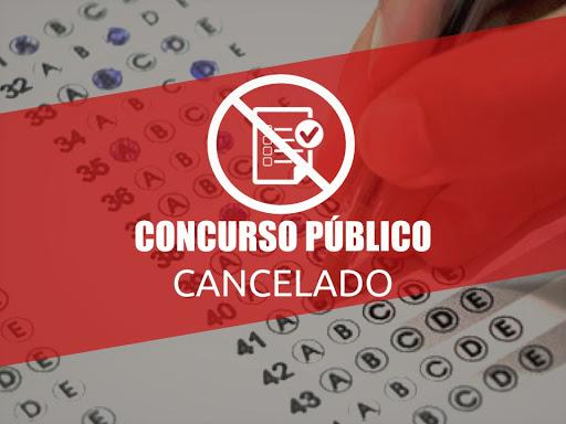 Prova para concurso de cartórios em Alagoas é cancelada