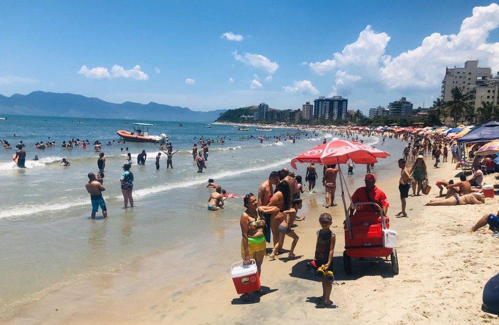 Alagoas tem 3ª pior taxa de isolamento do País durante feriado