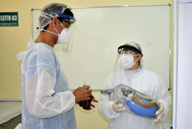 Maceió estabelece regulamentação para manejo de corpos de vítimas da Covid-19