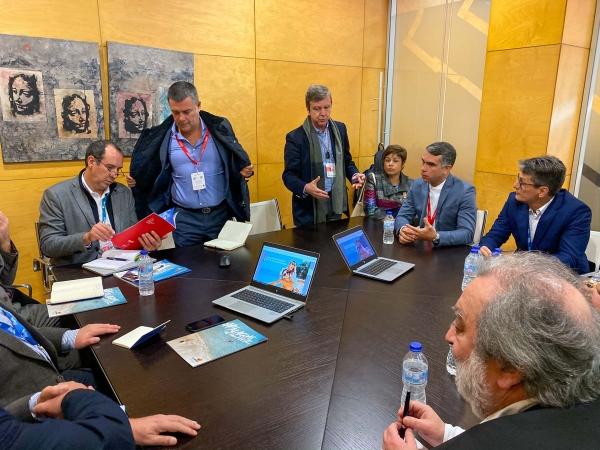Alagoas é apresentado ao mercado europeu como polo emissor estratégico
