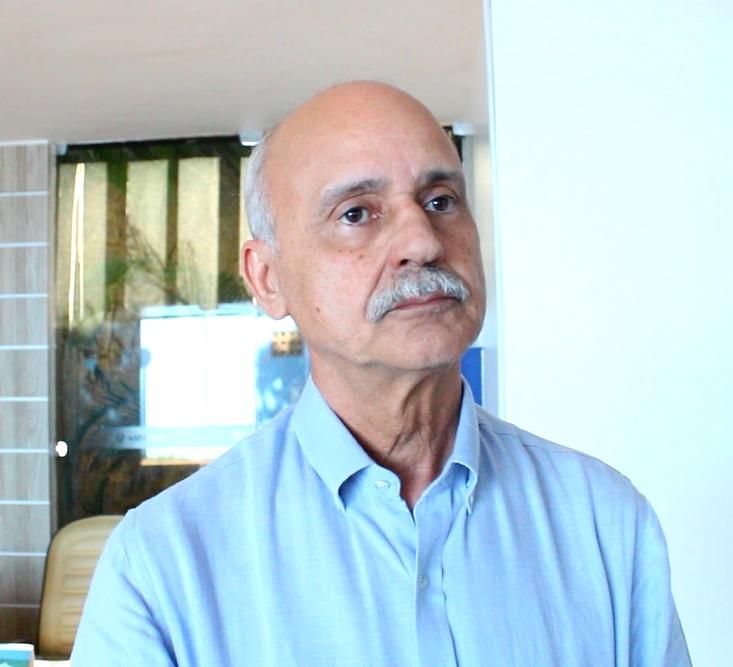 Presidente do Sindaçúcar-AL recebe comenda Dr. Antônio Cansanção