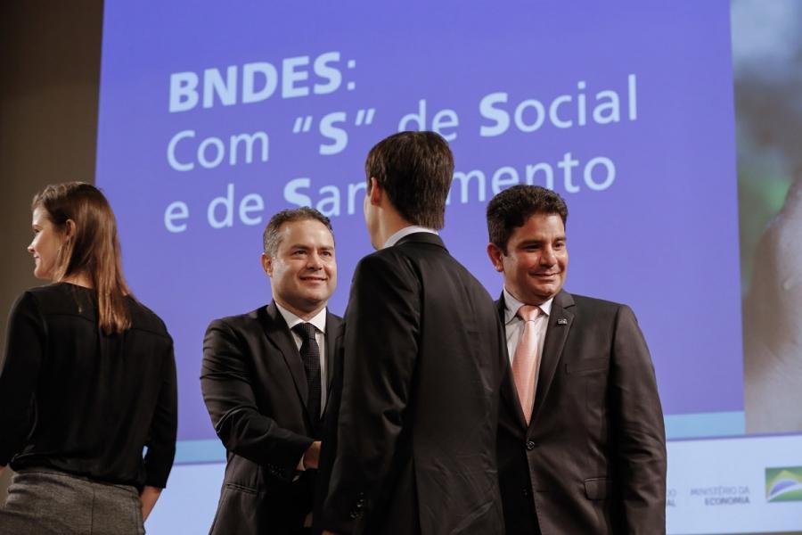 Renan Filho afirma que investir em saneamento é fundamental