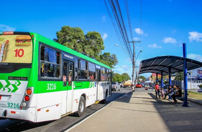 ISS não pago de empresas de ônibus de Maceió somam mais de R$ 90 milhões