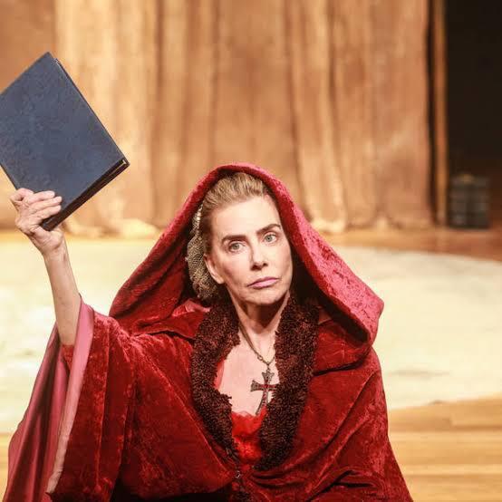 """Maitê Proença se apresenta em Alagoas com espetáculo """"A mulher de Bath"""""""