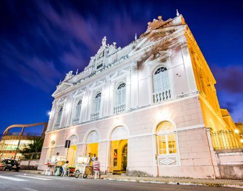 Inscrições do projeto Teatro Deodoro é o Maior Barato se encerram nesta sexta-feira (21)
