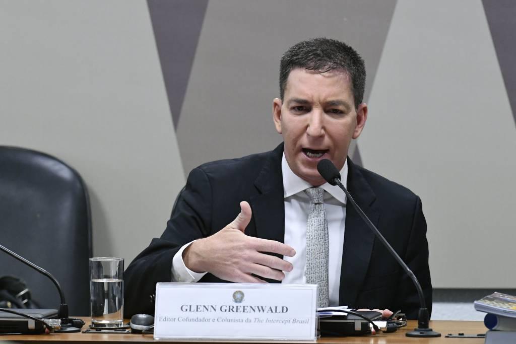 Greenwald afirma não ter medo e que vazamentos continuarão