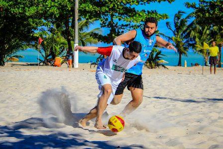 Copa Pontal de Beach Soccer