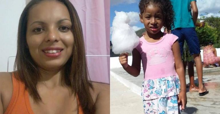 Justiça acusa mãe que matou filha em Maravilha