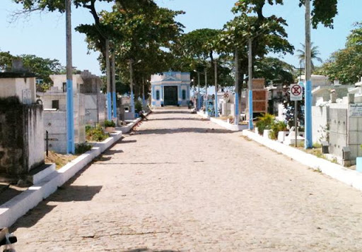 CMM solicita ampliação do cemitério São José e construção de um novo