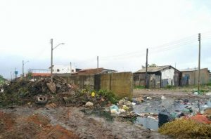 Prefeitura de Maceió é autuada por disposição irregular de resíduos