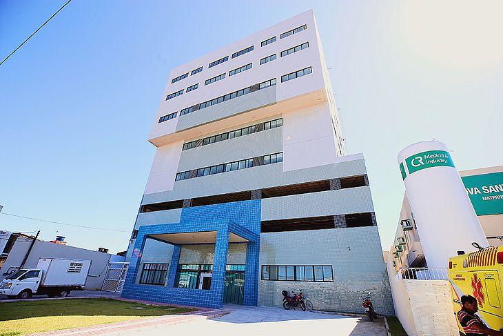 Edital de seleção para Hospital da Mulher tem 362 vagas e salários até R$ 4,6 mil