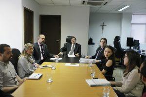 Comissão debate acessibilidade e inclusão no Poder Judiciário de Alagoas