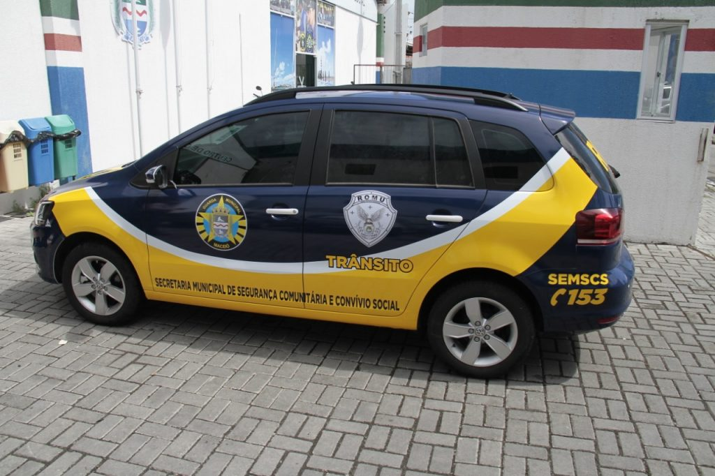 Novas viaturas da Guarda Municipal serão entregues na sexta