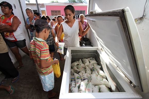Cooperativas vão expor situação do Programa do Leite ao ministro Marx Beltrão
