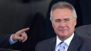 Folha: após saída de Renan da presidência, Senado perde protagonismo