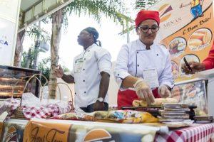 Feira de Supermercados movimenta setor econômico de Arapiraca
