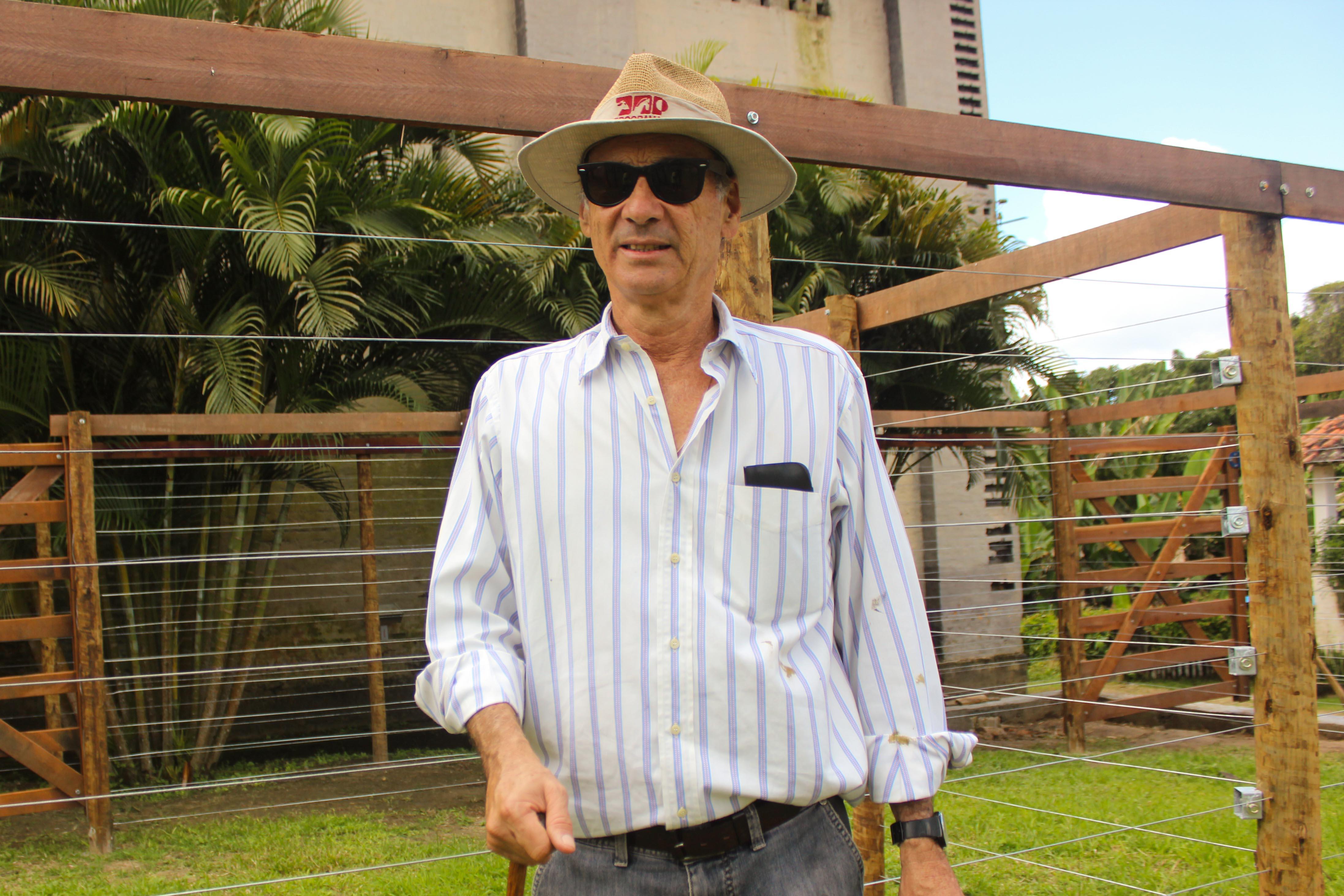 IBC inagura Recinto de Leilões na Fazenda Recanto