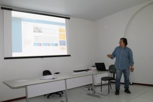 Gestores de Agricultura conhecem projeto da UBL da CPLA