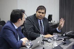 Grupo de trabalho debate simplificação das obrigações tributárias no âmbito nacional