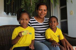 Em Alagoas, 393.978 famílias recebem o Bolsa Família no mês de setembro
