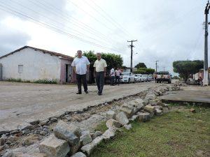 Casal investe mais de R$ 1,5 milhão no abastecimento de Piaçabuçu