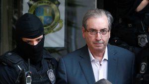 Funaro pagou cerca de R$ 56,9 milhões a Cunha após início da Lava Jato
