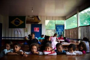 STF está a um passo de permitir doutrina religiosa nas escolas