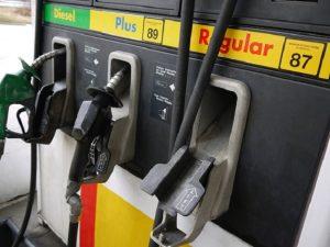Com imposto, gasolina sobe em Alagoas e mais 17 estados a partir do dia 1º