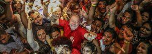 Lula é favorito e vence em todos os cenários para 2018