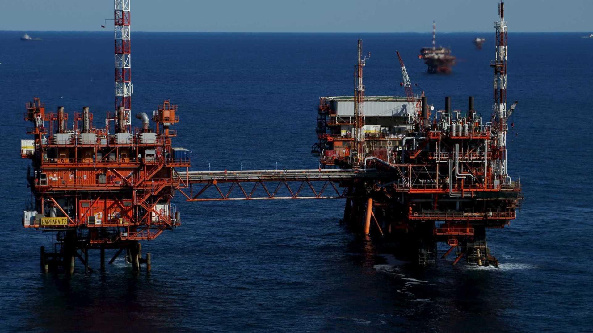 De olho em arrecadação, governo leiloa óleo, gás e hidrelétricas