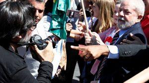 Troca de farpas: Depoimento de Lula a Moro