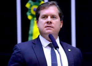 Marx Beltrão tem chance de demonstrar força em Brasília