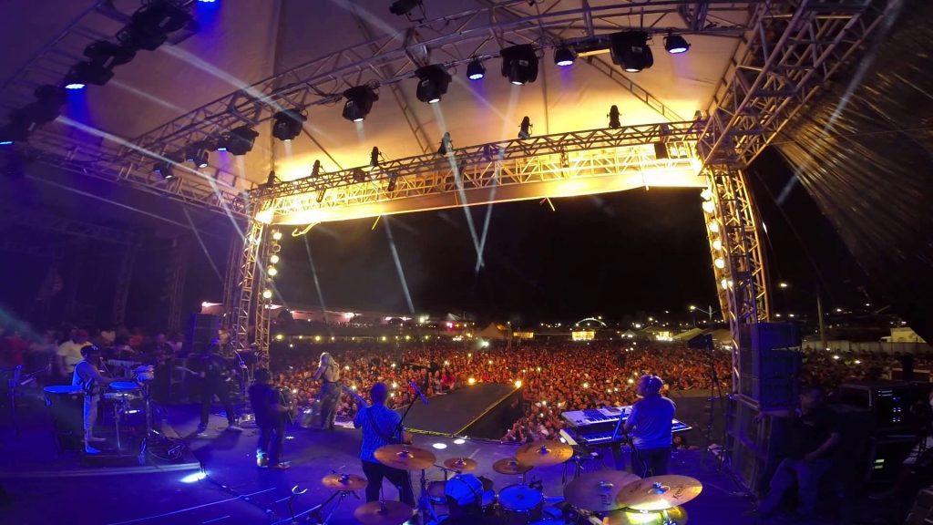 Arena Expoagro libera venda promocional de ingressos a partir de segunda (04)