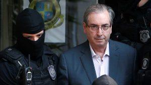 Cunha retomará delação após saída de procuradores ligados a Janot
