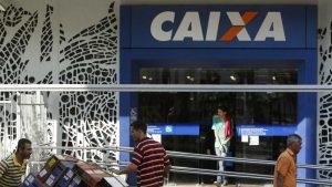 Caixa tem lucro líquido de R$ 4,1 bilhões no primeiro semestre