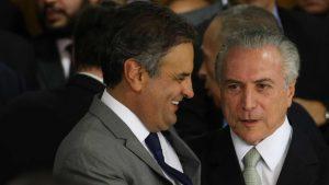 Ao contrário do que ocorreu na 1ª denúncia, PSDB promete apoiar Temer