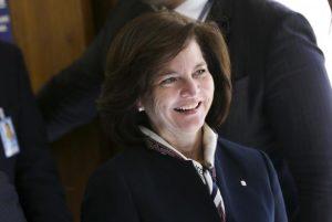 Raquel Dodge é a primeira mulher a assumir a Procuradoria-Geral da República