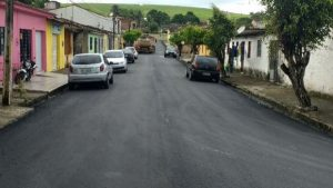 Rio Largo recebe serviços do Pró-Estrada a partir de outubro, anuncia Renan Filho