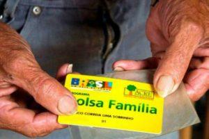 Ministro diz que governo fez pente-fino no Bolsa Família
