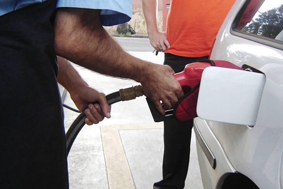 Petrobras elevará preço da gasolina em 2,6% a partir de sábado