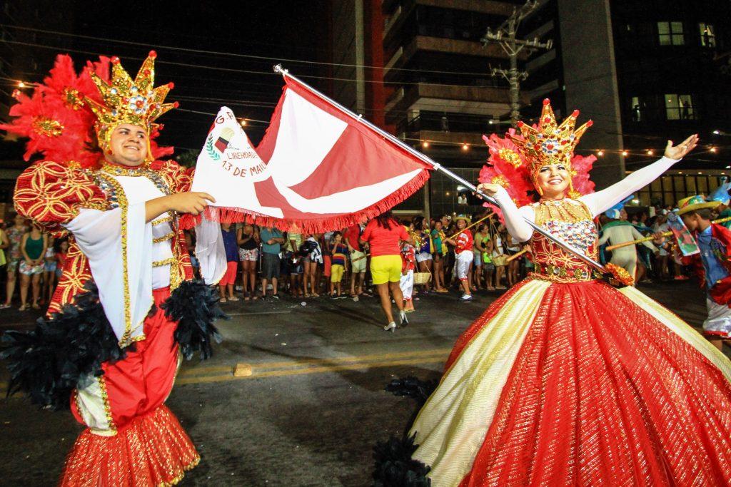 Carnaval: inscrições para ajuda de custo vão até sexta-feira (31)