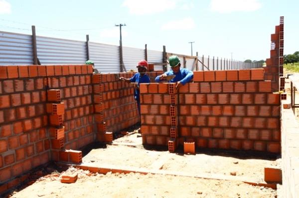 Construção do Hospital Regional do Norte potencializa geração de renda à população