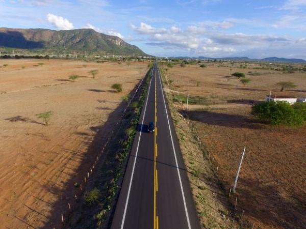 Alagoas dá passo inédito nos setores de infraestrutura, mobilidade e segurança viária
